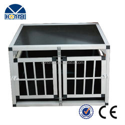 Strong Stable Factory Supply Worth Buying Dog Kennel Factory
