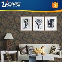 Uhome New Design Wallpaper for Home Interior Decor