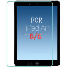 Clear LCD Screen Protector Guard Cover Film for ipad air5/6