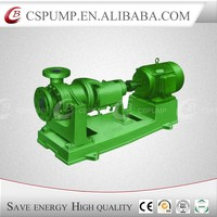 2015 Manufacturer direct sale water hot water pump spare parts / water pump