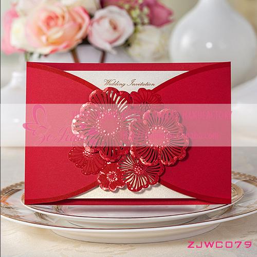 blanc dcoup au laser personnalise fantaisie traditionnelle invitation de mariage carte arabe - Carte D Invitation Mariage En Arabe