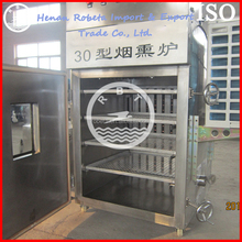 factory directly selling smoke machine for cooking meat