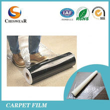 surface protective film with good adhesive