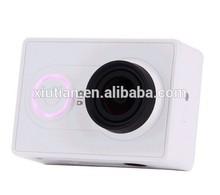 Original Xiaomi Yi Action Camera Xiaoyi Mi 16MP FHD 1080P WIFI Bluetooth 4.0 Standard Edition Sports action Camera