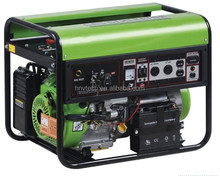 3KW portable small biogas electric generator price for biogas plant