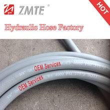 ZMTE SAE DIN Standard High temperature washing machine hose pipe