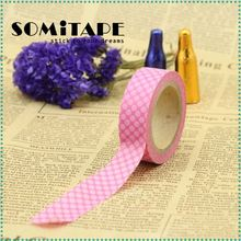 Recyclable Wall Paint Protect Masking Tape For Scrapbooking