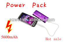 hot sale portable batteries chargers for iphone for sumsang for all model mobile phones
