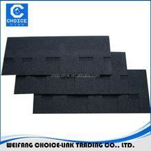 roofing shingles or red asphalt shingles roofing tile