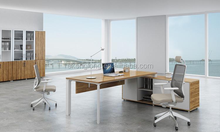 ... desk, simple office table design, executive desk office desk (OD-036