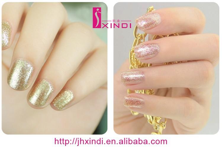 2015 New Design Metallic Color