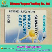 Siemens Simatic S7 Micro Memory Card 6ES7-953-8LF00-0AA0