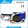 Factory Price , stylish motorcycle glasses, youth sport goggles