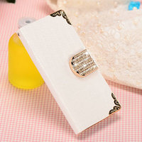2014 New And Hot Rhinestone Bling Cell Phone for Iphone 5 Case Cover