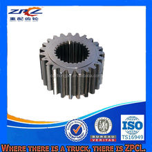 Low Noise & Durable FAW Aowei 300 Series Heavy Duty Metal Sun Gear 2405021--AOE/DP128
