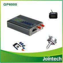 avanzada gps tracker gp6000 para la gestión de la flota