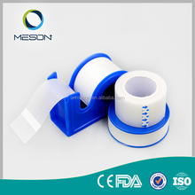 Free sample excellent compliance low sensitization medical pe tape