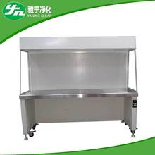 Laminar airflow Clean Bench for Laser Industry ,Double Person Vertical Clean Bench