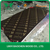 Phenolic brown film faced plywood construction formwork materials