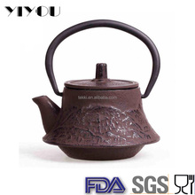 antique cast iron teapot chinese cast iron teapot
