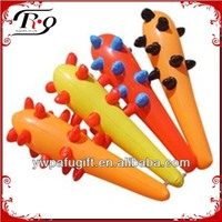 plastic inflatable hammer toy
