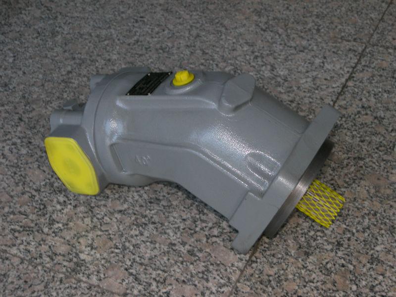 Axial Piston Motor Rexroth Hydraulic Motor A2FM56