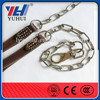 Hot sale stainless steel dog link chain galvanized dog chain
