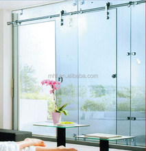 stainless steel casting sliding door system hardware(MF-310)