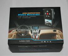 Resont video surveillance wifi 3G GPS Tracking car dvr s6000