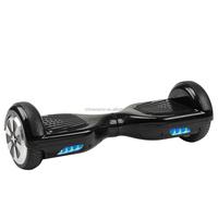 Self Balancing Electric Scooter 'Galactic Wheels 700' - 2x350 Watt Electric Motors, 4400mAh 36V Battery, 10kmph