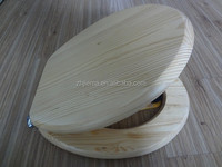 Hot-sale Wood Toilet Seat Toilet Seat Cover