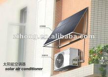 12000 BTU- Ductless Mini Split Solar Air Conditioner-22 SEER/Energy Star