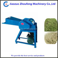 Ensiling chaff cutter/hay cutter/Agricultural equipment