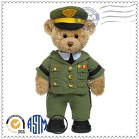2015 promotion gift plush toy free sample gizmo stuffed animal