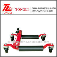 """9""""12""""TL2005 hydraulic dolly tires"""