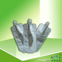 Aluminium Foil Pouch Food Grade