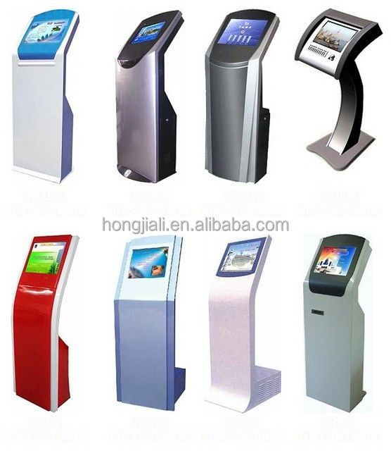 All-In-One Cash Payment kiosk / Bank Payment Kiosk /Bill Payment Kiosk