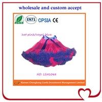 Durable hot sell puffy wedding dress petticoat