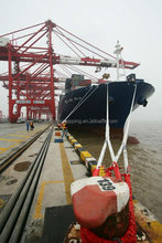 Best shipping agent import food from Taiwan/Indonesia to China