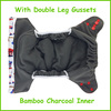 2014 Bamboo Charcoal AIO Cloth Diapers / Custom Cloth Diapers