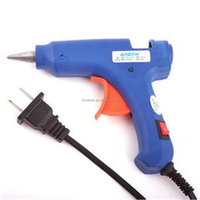 New Arrival Home Tool Plastic Heating Small Adhesives Glue Gun Hot Melt Arts Crafts Hobbies