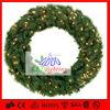 2013 New design holiday christmas wreaths light