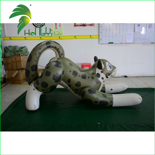 inflatable leapord (3)