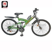 HP-00570 Competitive Factory Price Mountain Bike