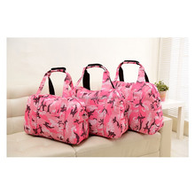Hot Selling Overnight Bag Small Travel Bag Duffle Bag