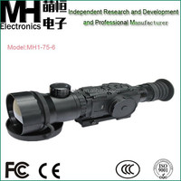 MH1-75-6 Infrared Thermal Night Vision Rifle Telescope