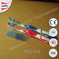 2015 high quality tepe chewable cheap toothbrush and toothpaste