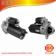 auto starter for Opel Astra, Vectra 1.6L, 1.7L Diesel (Europe) 1202045 90008257 CS322 110839 2-2825-BO