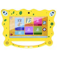 """New product ! 7.0"""" Dual Core A23 Android children tablet pc A23 1024*600 Android 4.2 wifi 512MB 8GB best cheap price"""