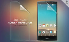 Original NILLKIN Ultra Thin Frosted Anti Glare Clear Screen Protector Protective Film For LG Magna (H502f) MT-3642